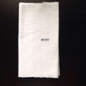 Hugo Boss Accessories - HUGO BOSS dust cover