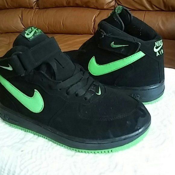 nike air force youth 7