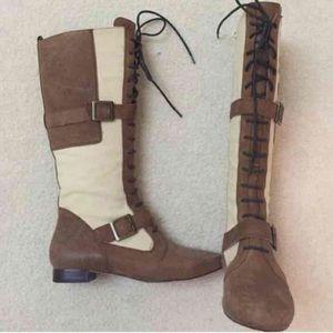 Shoes - Vintage riding boots