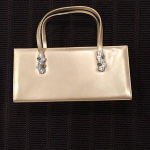 Stuart Weitzman Handbags - Stuart Weitzman evening bag