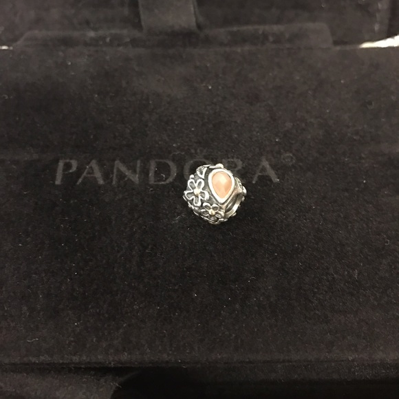 e8b6155e7 Pandora Jewelry | Authentic Retired Dew Drop | Poshmark