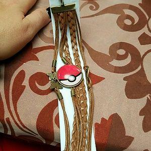 Jewelry - New pokemon bracelet