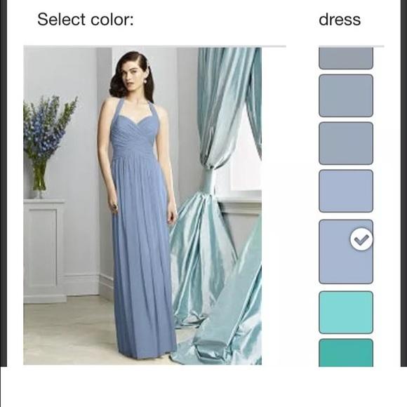61319e28c99 Dessy Collection bridesmaids dress style 2932