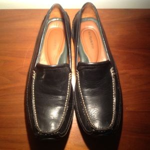 Trask Shoes - Trask Black Loafers 10.5N
