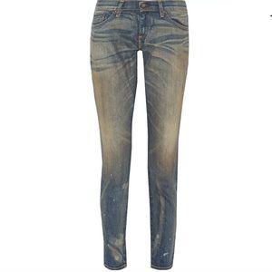 Simon Miller Denim - Simon Miller Topaz Jeans sz 28