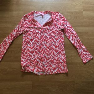 Lilly Pulitzer odette tunic