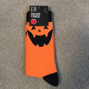 Other - Halloween socks