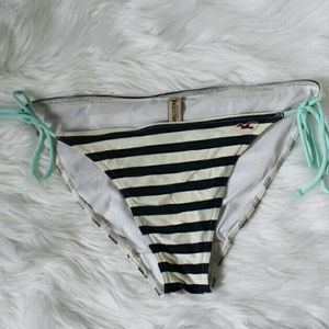 Tie Bikini Bottom