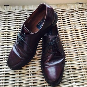 Bostonian Other - {sale} *HP* Mens Brown Leather Dress Shoe