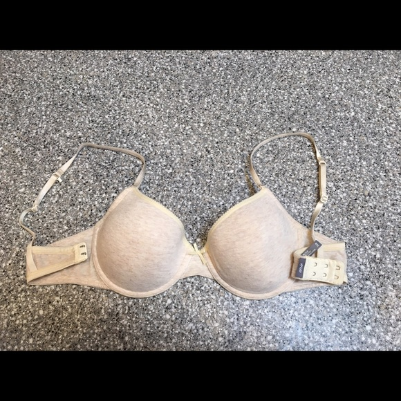 c85c88abb07d3 aerie Other - Aerie Hannah Multi-Way Lightly Lined Bra 32D