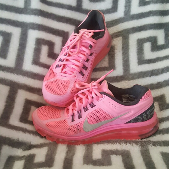 perspectiva Labe brillo  Nike Shoes | 2013 Air Max 2013 Running Shoepolarized Pink | Poshmark