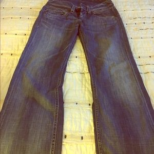 Pepe Jeans Denim - Pepe👖 !Super cute, great fitting boot cut jeans