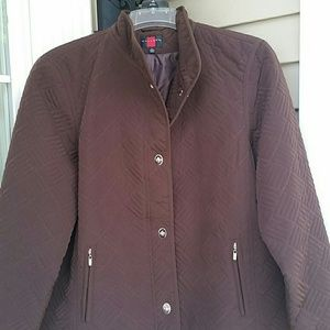 Gallery Jackets & Blazers - Gallery light weight jacket. 100 % polyester.