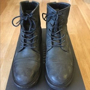 All Saints Other - Allsaints boots