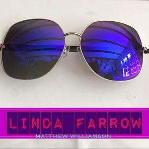 Linda Farrow