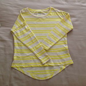 Old Navy Other - Long sleeve hi-low Shirt