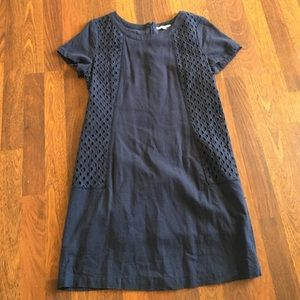 SKIES ARE BLUE Dresses & Skirts - SKIES ARE BLUE Tunic Dress