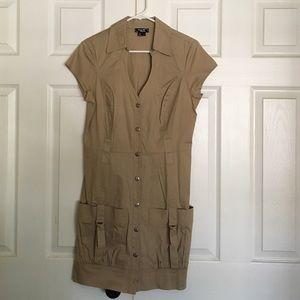 Sequin Hearts Dresses & Skirts - Sequin Hearts Dress