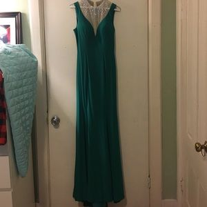 Ball gown size 6