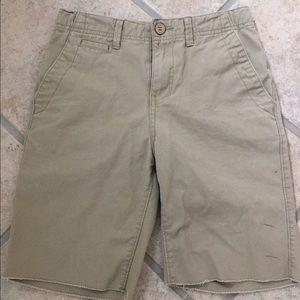 Lucky Brand Khaki Shorts