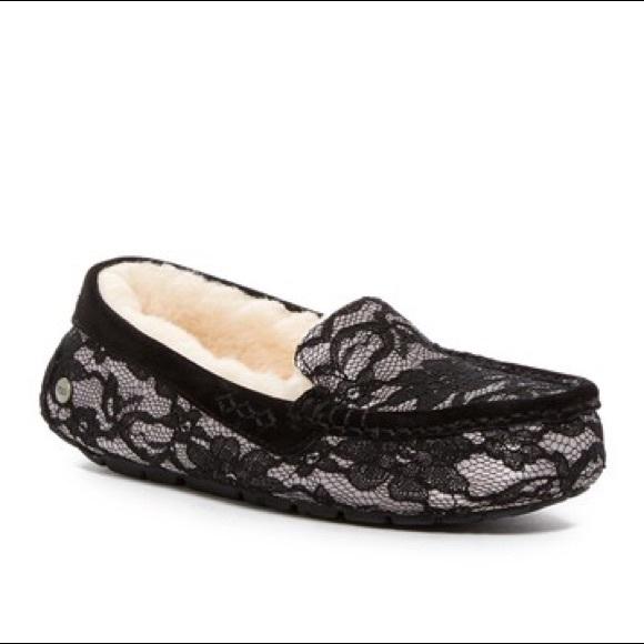 9f1609dd7ac 🎯sale! Ugg Ansley Antoinette UGGPure slipper sz7 NWT