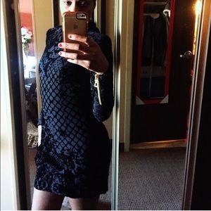 628d6a7d4be Balmain Dresses - Brand new BALMAIN velvet dress