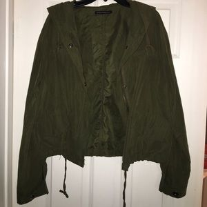 Brandy Melville Utility Jacket