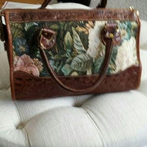 Brahmin Handbags - Vintage Brahmin bag