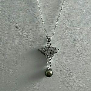 Vantel Pearls Jewelry On Poshmark
