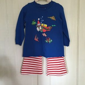 Flap Happy Other - Flap Happy Christmas Pants Outfit