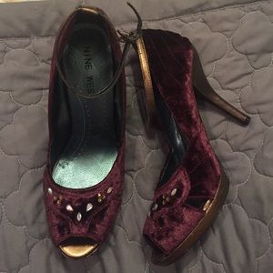 Nine West Shoes - Heels