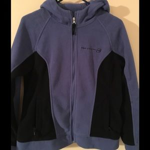 Freestyle Jackets & Blazers - CLOSET CLEAR OUT! Freestyle fleece coat