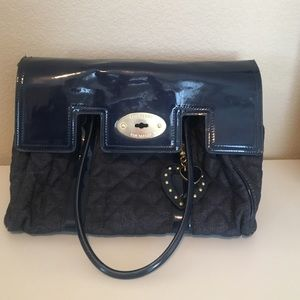 Mulberry for Target Blue Bag