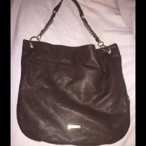 Steve Madden Handbags - Steve Madden brown bag