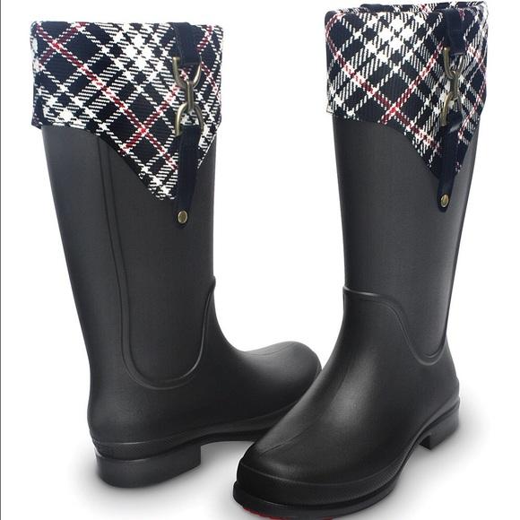 02bb8283ae058e CROCS Shoes - Brand New Crocs Wellies