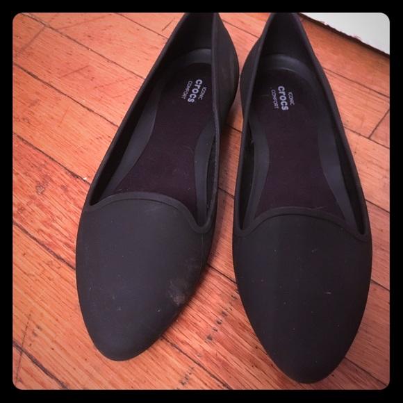 f6669c975b2aa6 CROCS Shoes - Crocs Eve Ballet Flat