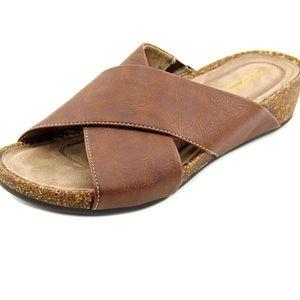 Natural Steps Shoes - Natural soul comfort sandals
