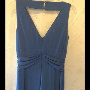 Sangria Dresses - 🎉HP 🎉. Evening Dress 💃🏻