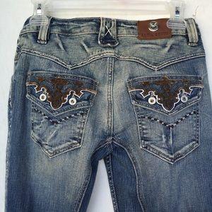 Antik Denim Denim - Antik Denim Jeans
