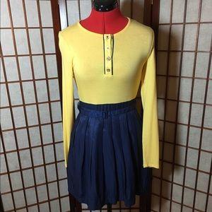 Twelve by Twelve Dresses & Skirts - 12x12 Adorable Long Sleeve Dress