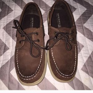 Sperry Other - Brand new boys Sperry boat shoes
