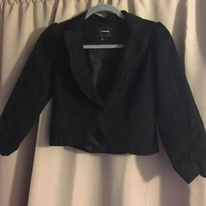 MAKE AN OFFER‼️My Michelle Jacket Size Jrs. S