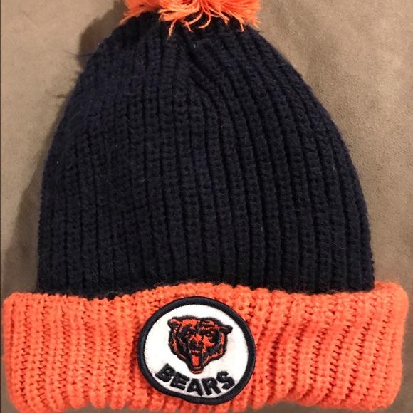 8a85779233d ... coupon code for toboggan beanie ear warmer chicago bears 28994 bd011