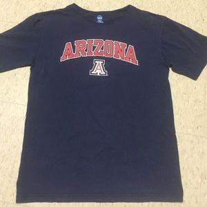 NCAA Other - Vintage UofA Shirt