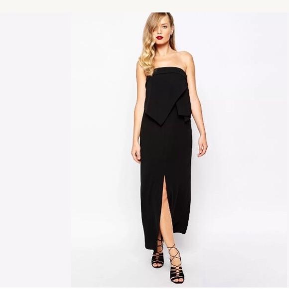 Maxi Dresses Poshmark The Keepsake Dress Interval Label OfPPq4
