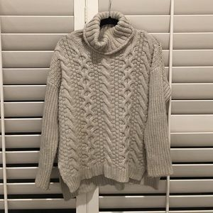 H&M Sweaters - Chunky knit sweater