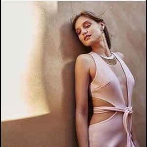 Bec & Bridge Dresses & Skirts - Bec & Bridge Desert Paradise Cutout Dress