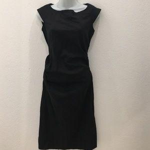 Diane von Furstenberg Dresses & Skirts - Diane von Furstenberg Little Black Dress size 2