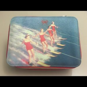 Anya Hindmarch Accessories - 🎉RARE 🎉 Anya Hindmarch Jewelry / Travel Box