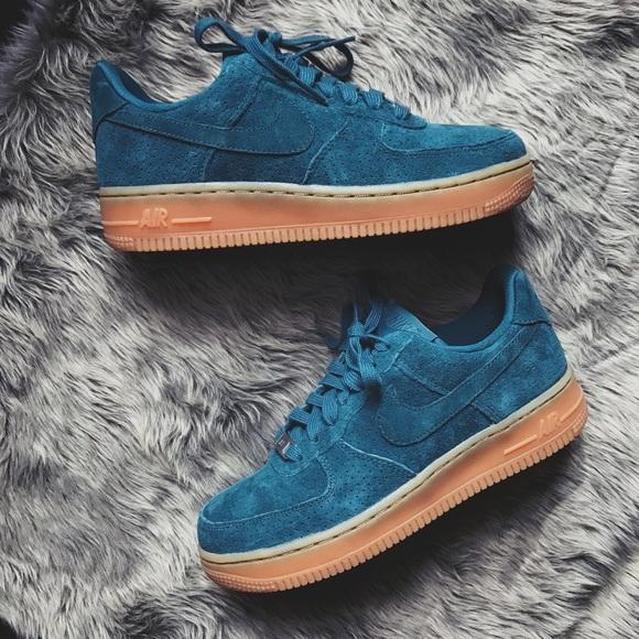 SALE☃️Women's Nike Air Force 1 Suede